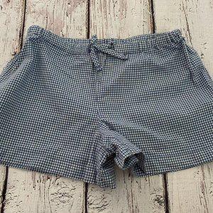 Polo Ralph Lauren girl Pajama shorts size 5